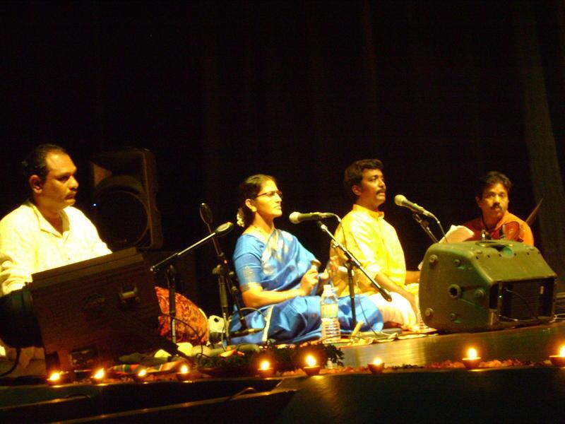 Photographer:Karthik | performance