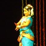 Paulette, Manohar, Jyoti and Shivaya