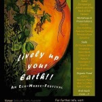Lively Up Your Earth