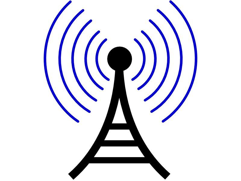 Photographer:Internet | Low power FM tower
