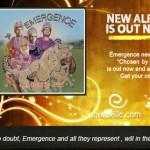 Emergence - news letter