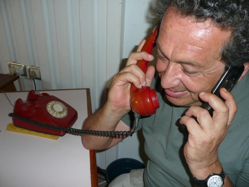 Photographer:Radio Archive   Daniel