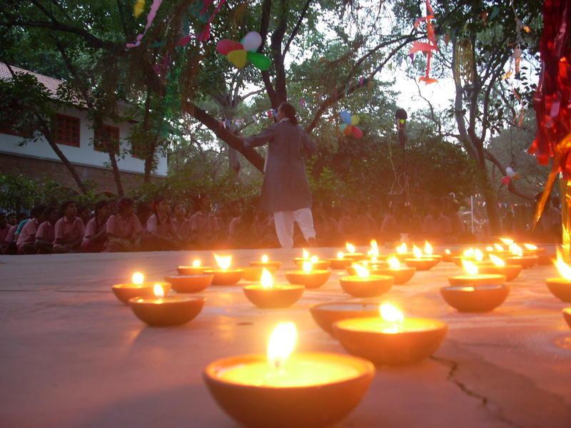 Photographer:Andrea | Celebration at Udavi School