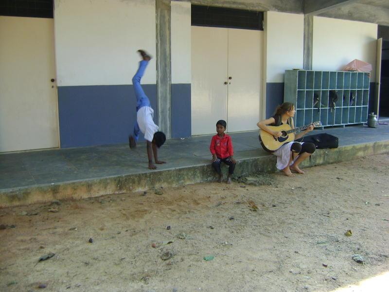 Photographer:Francesca | Children's playing