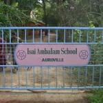 Isai Ambalam's school