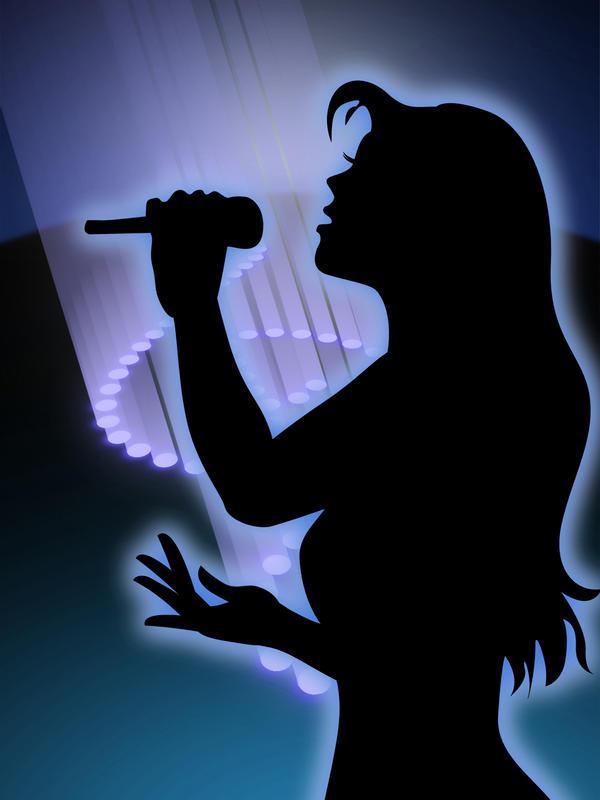 Photographer:web | Singing