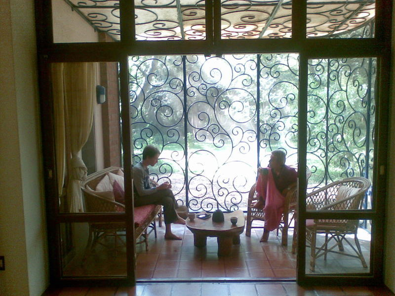 Photographer:Francesca   L'Aura's home