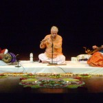 <b>A Concert of Carnatic Music</b>