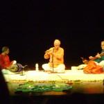 Umayalpuram Mali, Gordon Korstange, David Reck