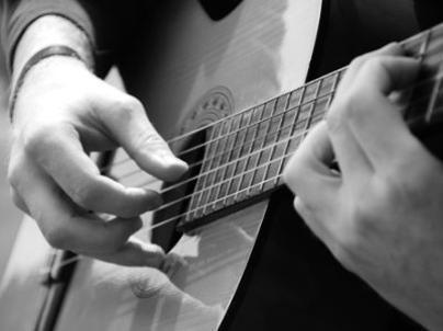 Photographer:web | guitar