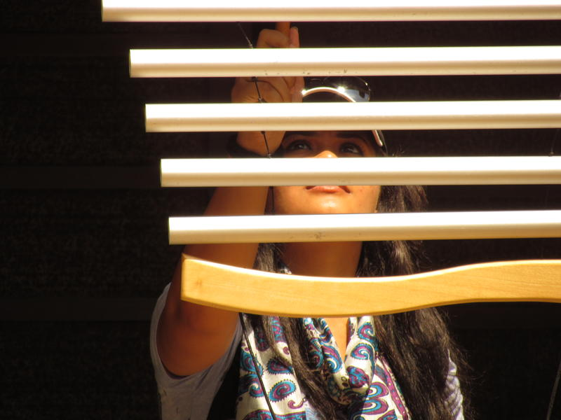 Photographer:Lalit | Wind Chimes