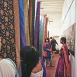 <b>Varanasi Weaver Exhibition</b>