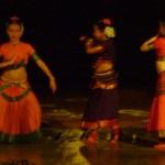Deepanam School Bartnatyam Dance