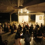 Kabir Satsang event in SAWCHU