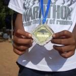 Children s medal