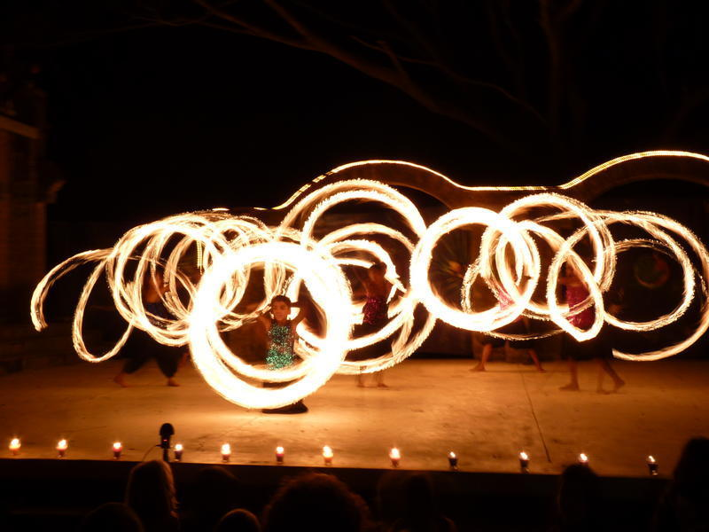 Photographer:Yahalom | Magical Fire
