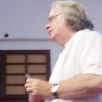 Director Eugeen Liven d'Abelardo