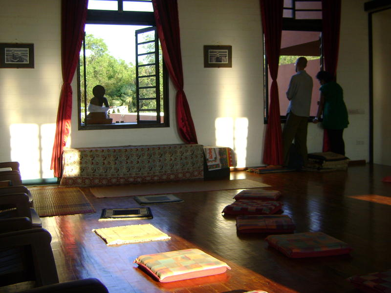 Photographer:miriam | Pavilion of Tibetan Culture