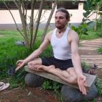 <b>Everything Is Yoga</b>