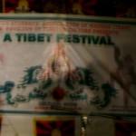 A Tibet Festival