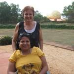 <b>Accessible Auroville</b>
