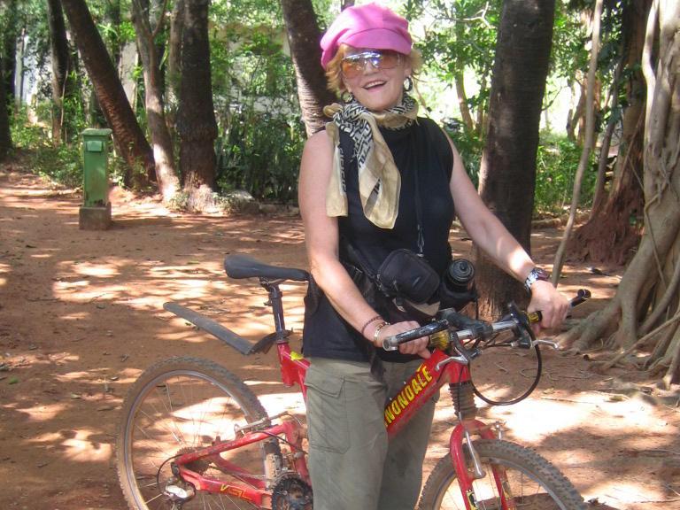 Photographer:Auroville | Marti
