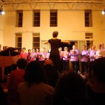 <b>Auroville Choir Concert Weekend</b>