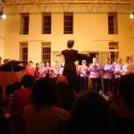 <b>Auroville Choir Concert Weekend</b>