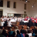 <b>Auroville Choir Sings</b>