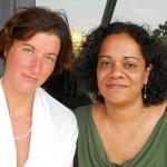 Irene and Rani