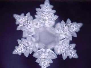 Photographer:web | Water crystal in response to the wordsI love you