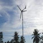 <b>Wind Power</b>