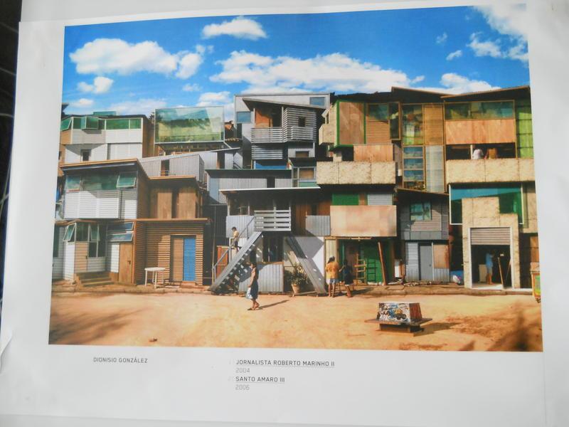 Photographer:miriam | Dis-mountable Houses