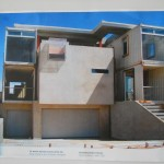 Dis-mountable Houses