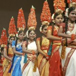 <b>Tamil New Year Show</b>