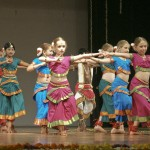 Tamil New Year Show