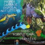 <b>Continuing Environmental Awareness</b>