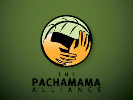 Photographer:Monica, web   Pachamama Alliance
