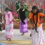 Mohanam Cultural Center students