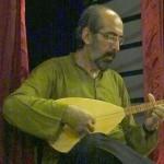 Latif Bolat playing Zaz
