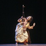 Pavathry Baul offering her voice and energy