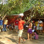 Ready for Auroville Summer Camp