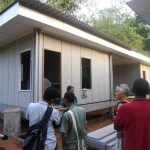 Eric's House-self contained