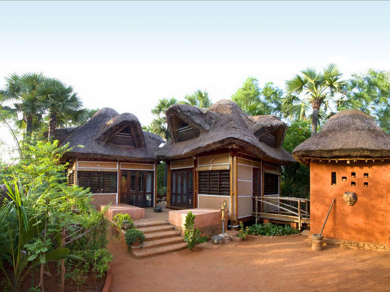 Low cost housing auroville radio - Low cost homes charming ...