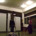 Traditional Dance