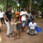 Mohanam Sound Crew