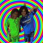 Antonio and Desmond