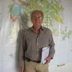 Gilles from L'Avenir d'Auroville