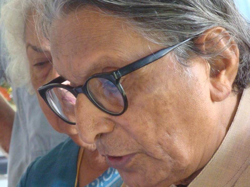 Photographer:Lalit Kishor Bhati   Balkrishna Vithaldas Doshi