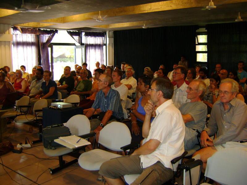 Photographer:Tanja   The audience